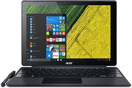 Acer Switch Alpha 12 (SA5-271-5623) 30,5 cm (12 Zoll QHD IPS) Win 10 - 2