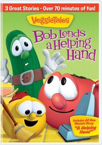 Bob Lends A Helping Hand / (Ws Ac3 Dol Amar) [DVD] [Region 1] [NTSC] [US Import]