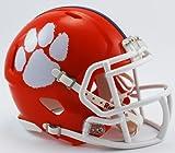 NCAA Speed Mini Helmet, unisex Uomo donna, Team Color
