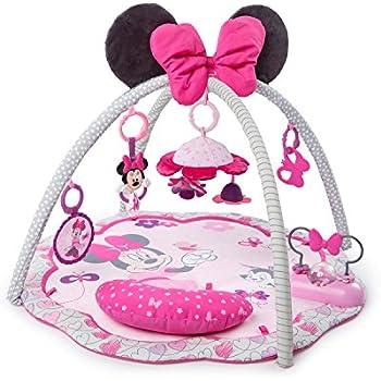 Disney Baby Mickey Play Gym Amazon Co Uk Baby