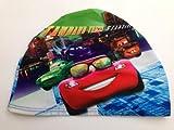 Diamondhead Caps lindos niños de los niños de dibujos animados de natación para niños y niñas (de coches)