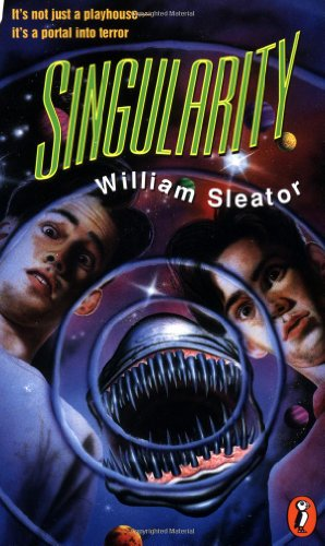 Singularity por William Sleator
