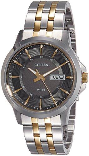 51r5IOkqsGL - Citizen BF2018 52H Grey Mens watch