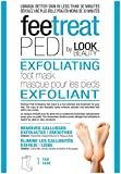 Look Beauty Exfoliating Foot Mask