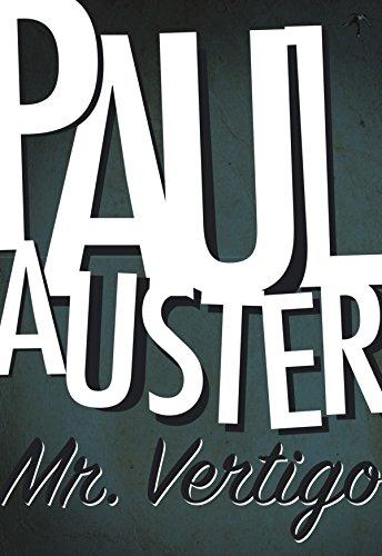 Mr. Vertigo (Portuguese Edition) eBook: Paul Auster: Amazon.es ...