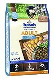 Bosch 44111 Hundefutter Adult Fisch und Kartoffeln 3 kg