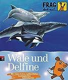 Frag doch mal ... die Maus! - Wale und Delfine (Die Sachbuchreihe, Band 12)
