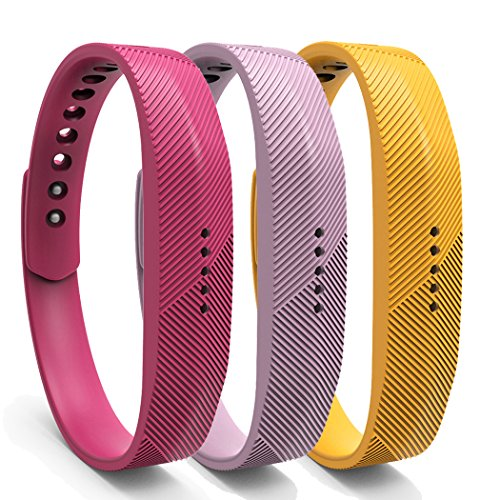 cyeeson-3pc-fitbit-flex-2-wristbands-soft-silicone-adustable-bracelet-strap-replacement-watch-access