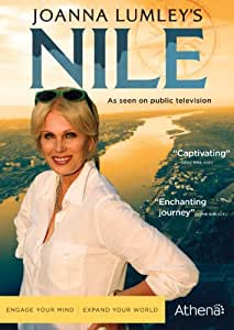 Joanna Lumley's Nile [DVD] [2009] [Region 1] [US Import] [NTSC]