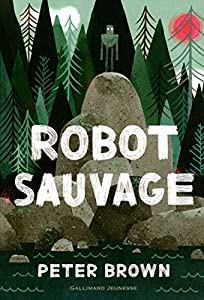 vignette de 'Robot sauvage (Peter Brown)'