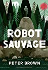 Robot sauvage par Brown (II)