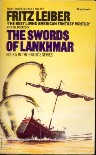 Cover of The Swords Of Lankhmar (The Swords series 5)