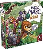Pegasus Spiele 57202G - Magic Maze Kids