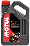 Motul 104098 7100 4T 10W-50, 4 L