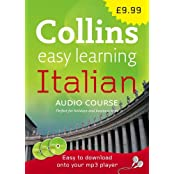 Italian (Collins Easy Learning Audio Course)