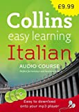 Italian: Stage 1 (Collins Easy Learning Audio Course)