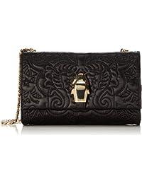 Cavalli  Rsvp Lace 001, sac bandoulière femme 5,50x11,50x17,50 cm (B x H x T)