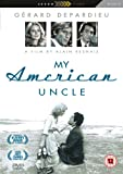 My American Uncle [1980] [DVD] [UK Import]