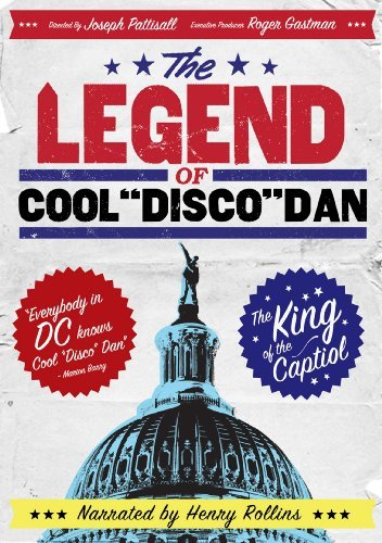 The Legend Of Cool Disco Dan by Cool