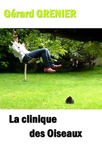 Lire un La clinique des Oiseaux pdf