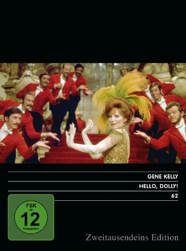 Hello Dolly. Zweitausendeins Edition Film 62.