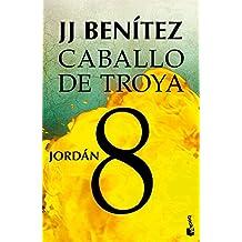 Caballo De Troya. Jordán - Volumen 8 (Gran Formato)