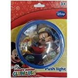 Disney's Mickey Mouse Clubhouse Chidrens Touch Night Light