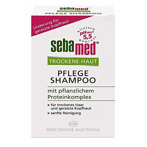 SEBAMED Trockene Haut Pflege 200 ml Shampoo