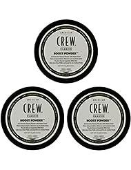 American Crew Boost Powder 3x 10g = 30g