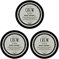 American crew Style Boost Powder 10g kit 3 pcs