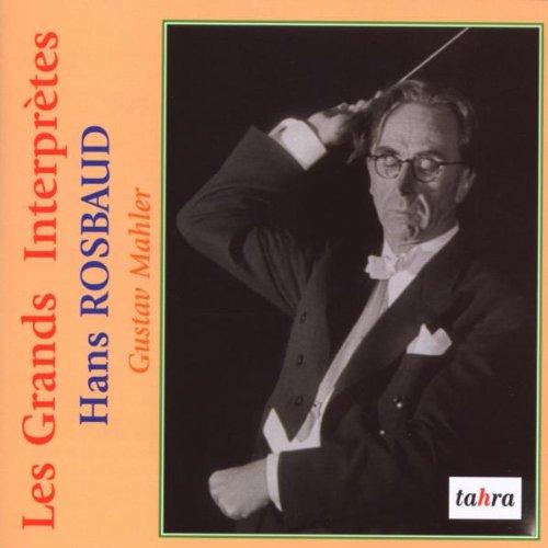 Große Interpreten: Hans Rosbaud