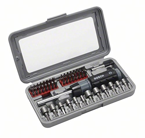 Bosch-DIY-46tlg-Schraubendreher-Set