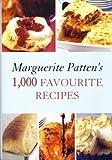 Marguerite Patten's 1,000 Favourite Recipes