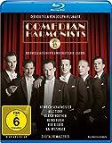 DVD Cover 'Comedian Harmonists [Blu-ray]