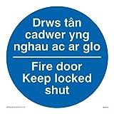 """Viking signos ma919-s10-v""""bronceado drws Cadwer"""