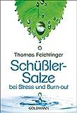 Schüßler-Salze bei Stress und Burn-out (Amazon.de)