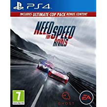 Need For Speed Rivals - édition limitée