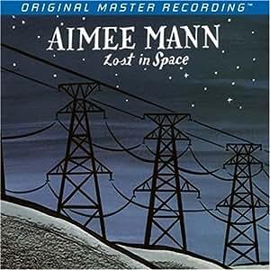 Lost in Space [Vinyl LP]