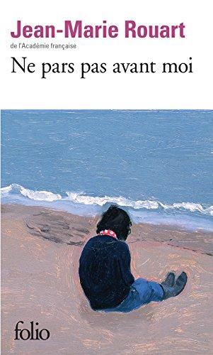 Ne pars pas avant moi (Folio) (French Edition)