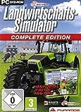 Landwirtschafts Simulator - Complete Edition [Software Pyramide]