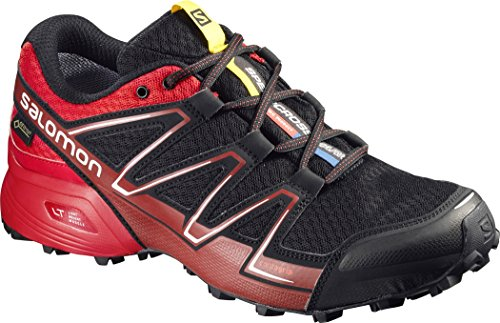 salomon-herren-speedcross-vario-gtx-traillaufschuhe-schwarz-black-radiant-red-brique-x-46-eu