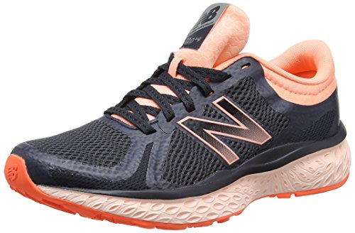New Balance Running, Chaussures de Fitness Femme Gris (Dark Grey)