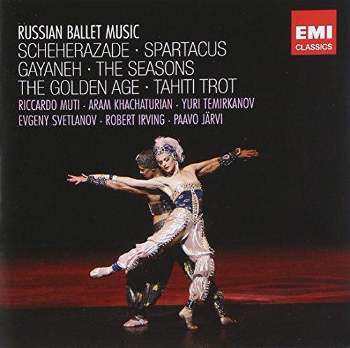 Ballets Russes (2 CD)