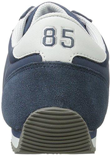 Tommy Hilfiger B2285ranson 8c1, Sneaker Basses Homme Bleu (Vintage Indigo-jeans 902)