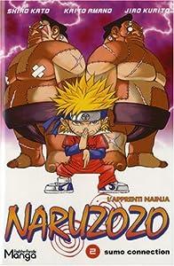 Naruzozo Edition simple Tome 2
