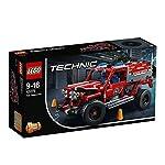 LEGO 42075 Technic Unità di primo soccorso LEGO