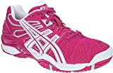 ASICS Gel-Resolution 5, Damen Tennis Schuhe, Damen, Rose, UK-Größe 5
