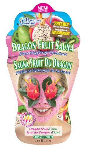 montagne-jeunesse-mascarilla-efecto-sauna-dragon-fruit