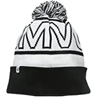 Volcom VOLCOM ROLL BEANIE White Winter 2016