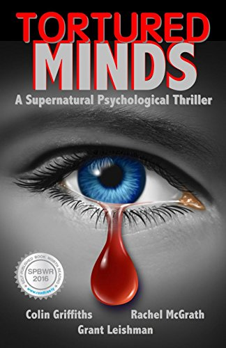 ebook: Tortured Minds (B01DS921EW)